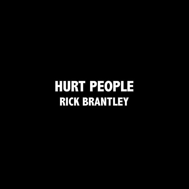 "Rick Brantley ""Hurt People"" Music Video"