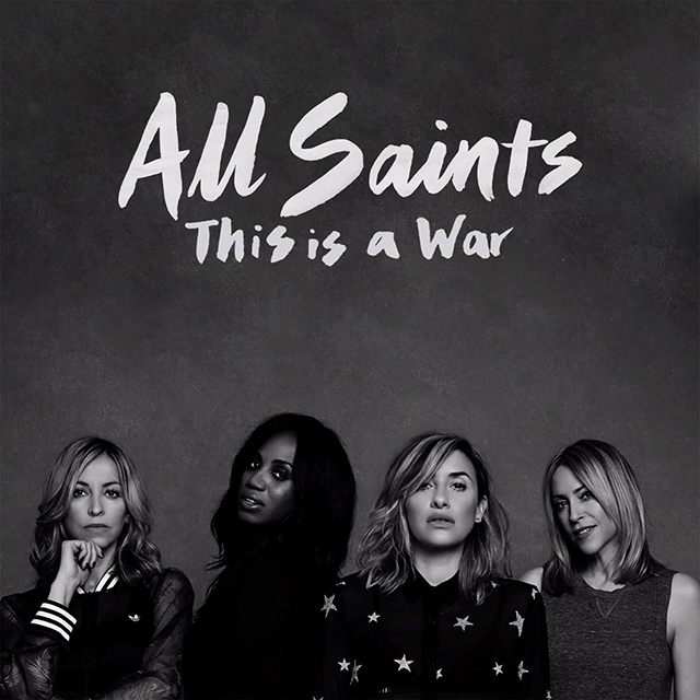 All Saints - This Is A War (MAIZE Remix)