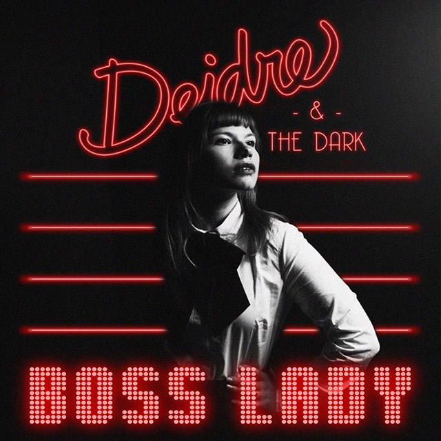 Deidre & the Dark- Boss Lady (Conrad Clifton Remix)