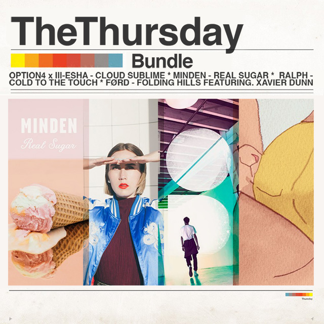 TheThursday Bundle