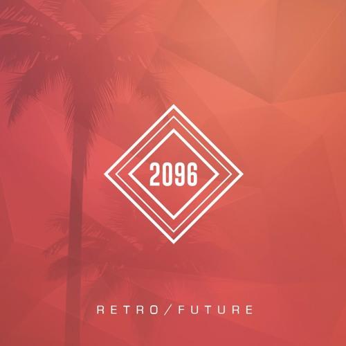 ARONA MANE 2096 -Retro Future