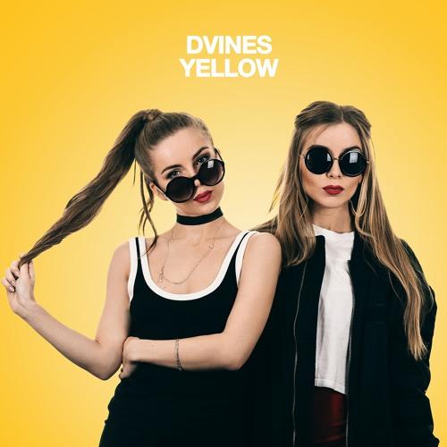 DVINES - Yellow