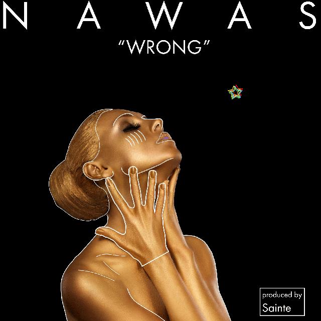 NAWAS - Wrong Cover