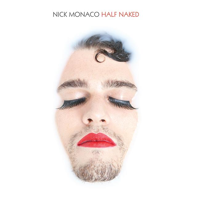 Nick Monaco Half Naked