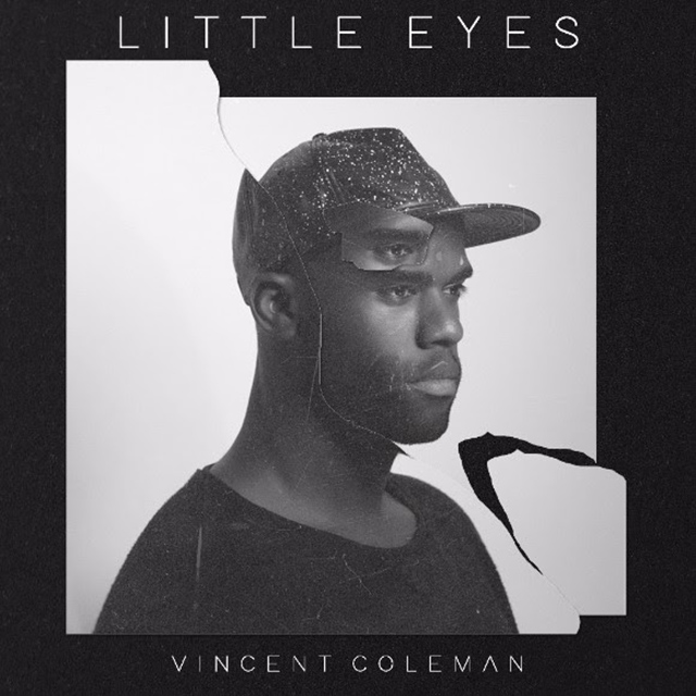 Vincent Coleman- Little Eyes (Zacheser Remix)