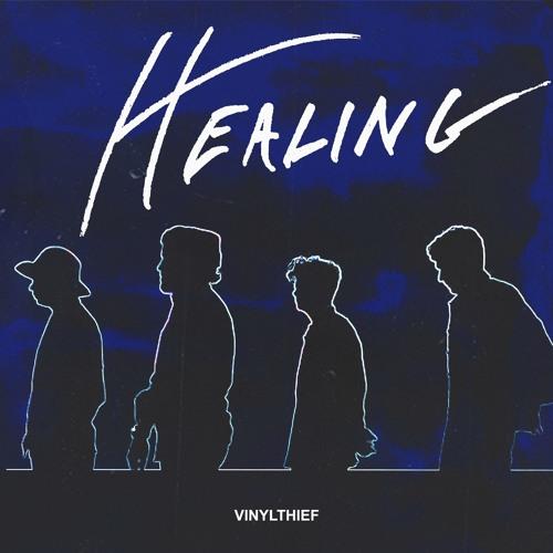 Vinyl Thief - Healing