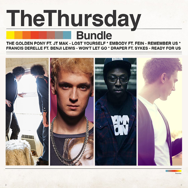thethursday bundle june 30