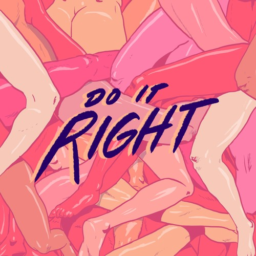 Rainer + Grimm - Do It Right