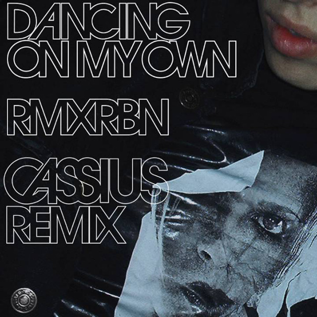 Robyn - Dancing on My Own (Cassius Remix)