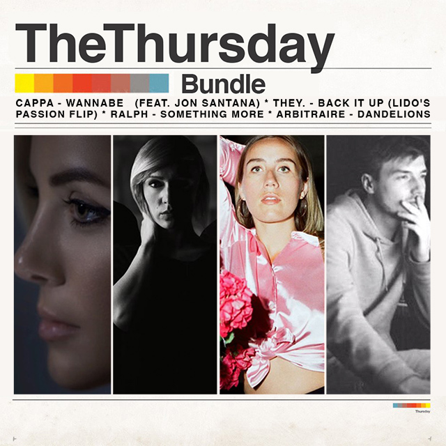 THE THURSDAY BUNDLE 080416 -1