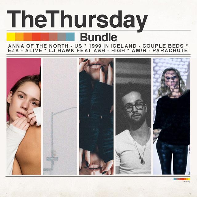 TheThursday Bundle - 081816