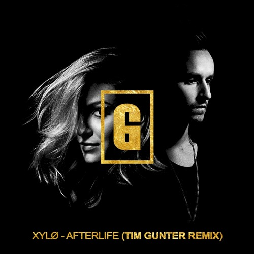 XYLo - Afterlife (Tim Gunter