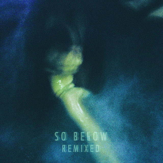 So Below - Drift (Taste Nasa Remix)1