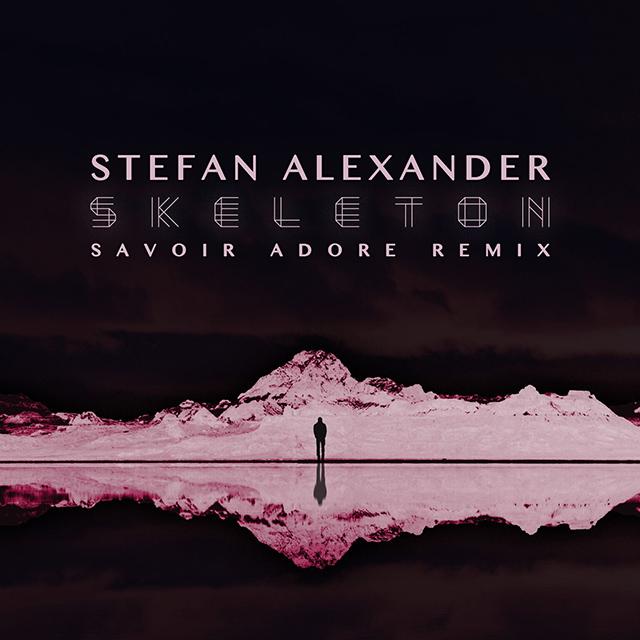 stefan-alexander-skeleton-savoir-adore-remix
