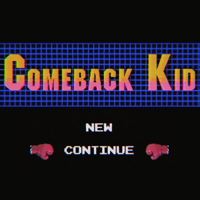 golden-coast-comeback-kid-video