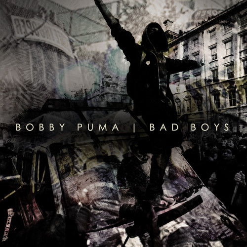 Bobby Puma Bad Boys