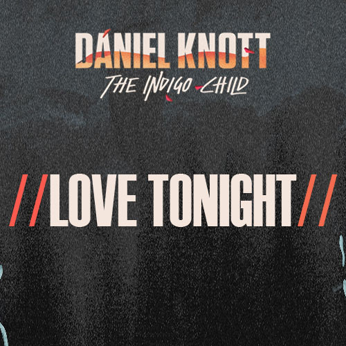 Daniel Knott Love Tonight Beldina