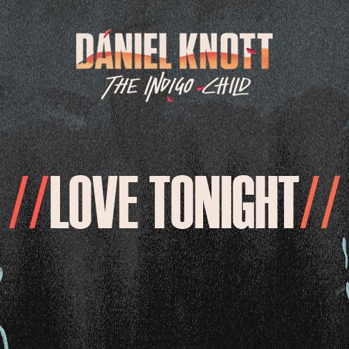 Daniel Knott Love Tonight Beldina