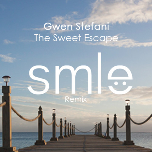 Gwen Stefani The Sweet Escape ft Akon SMLE Remix
