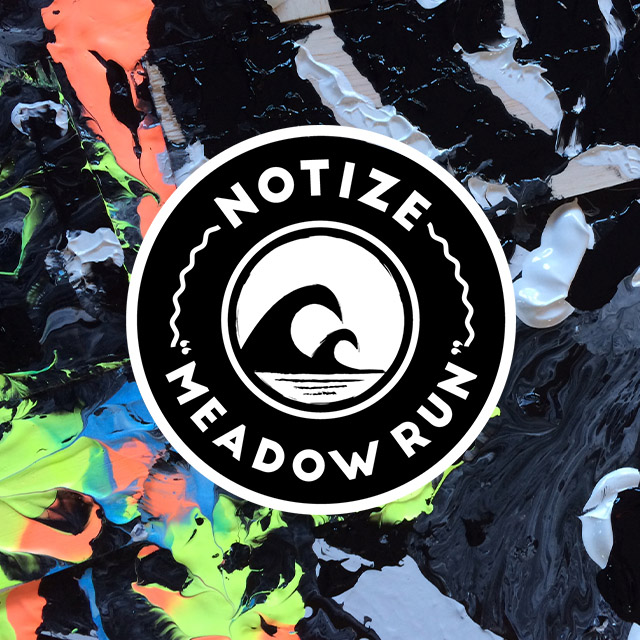 Notize Meadow Run