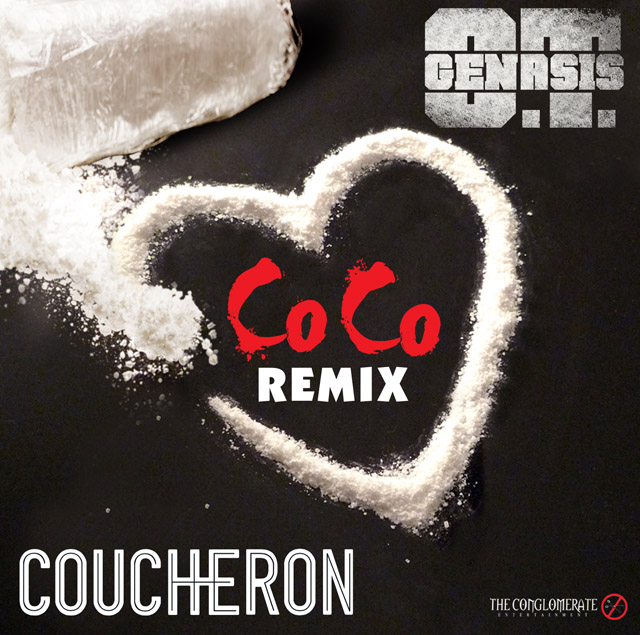 OT Genasis - CoCo Coucheron