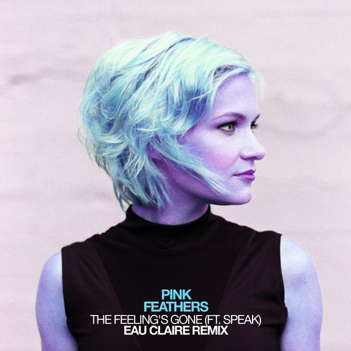 Pink Feathers The Feelings Gone SPEAK Eau Claire Remix