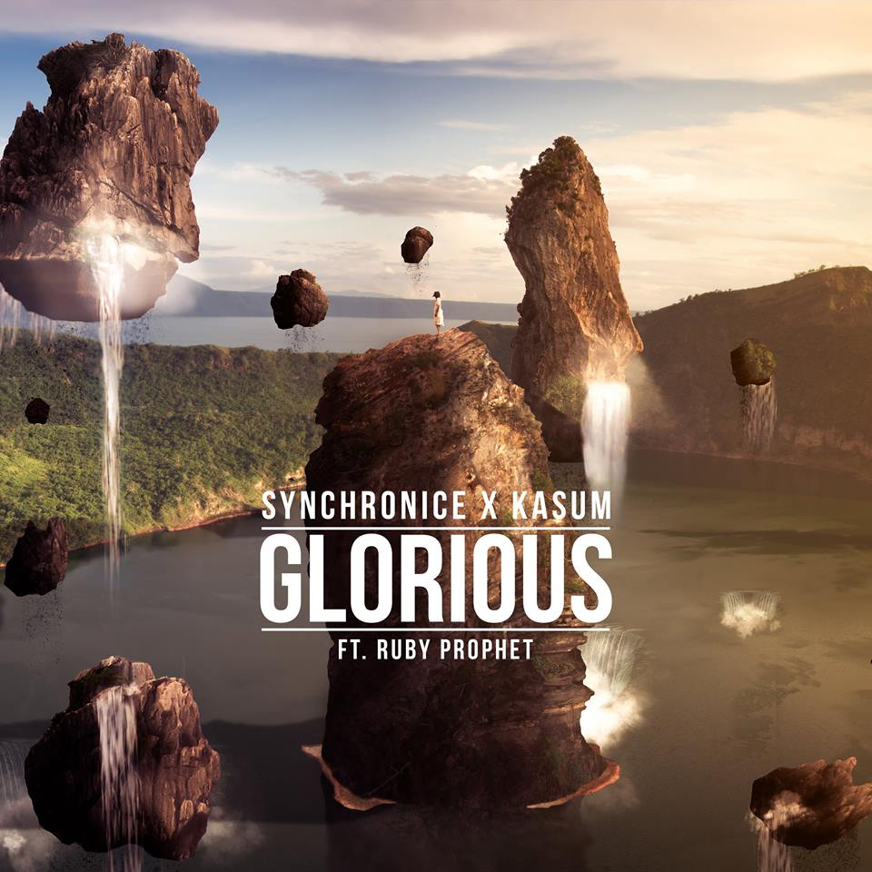 Synchronice Kasum Glorious feat Ruby Prophet