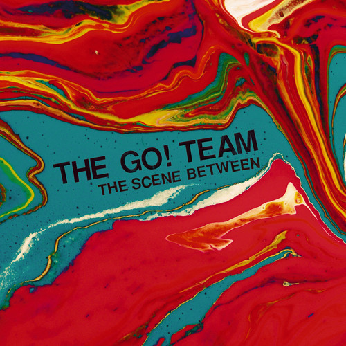 The Go Team - The Scene Between