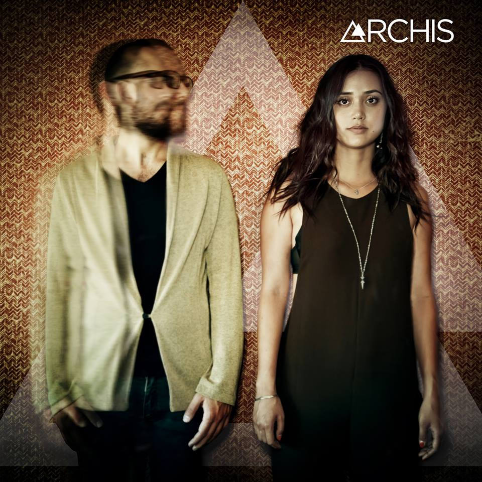 ARCHIS
