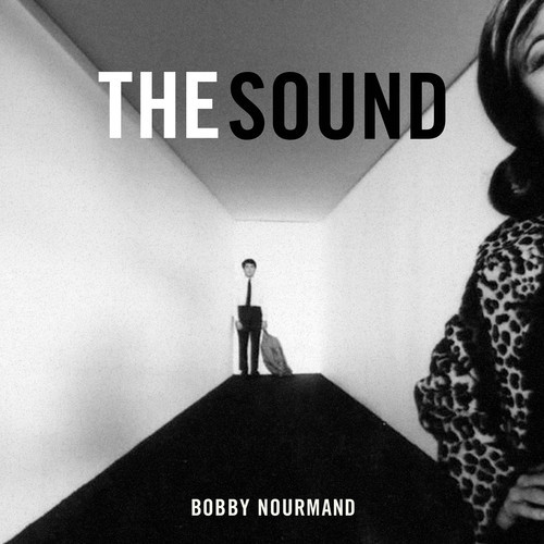 Bobby Nourmand The Sound