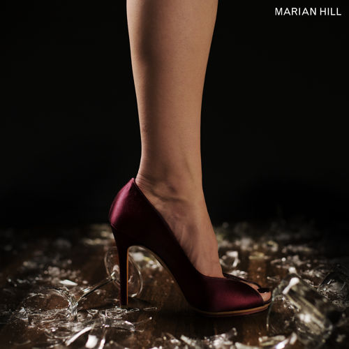 Marian Hill Wasted