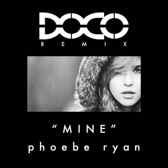 Phoebe Ryan Mine DOCO