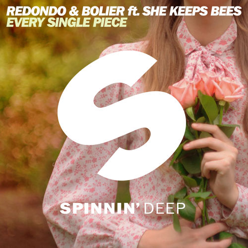 Redondo Bolier ft She Keeps Bees Every Single Piece