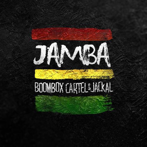 Boombox Cartel x Jackal Jamba