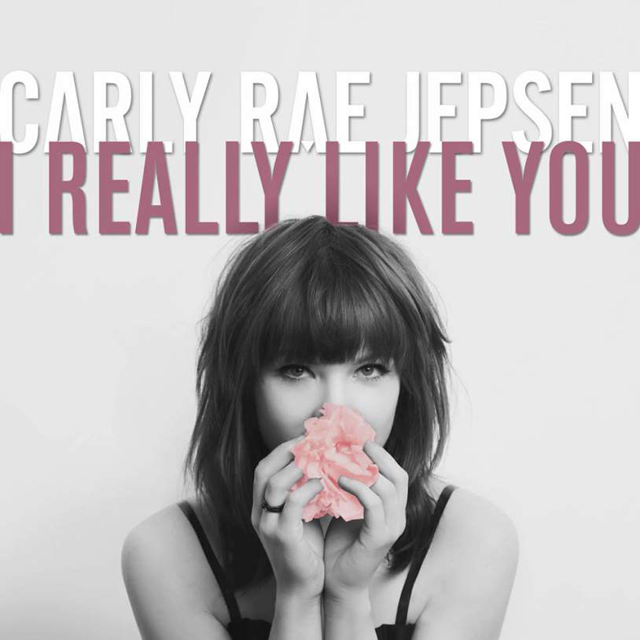 Carly Rae Jepsen- I Really Like You