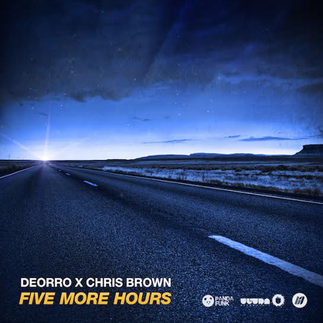 Deorro Five More Hours Chris Brown