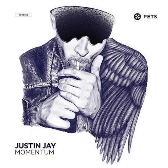 Justin Jay Momentum EP