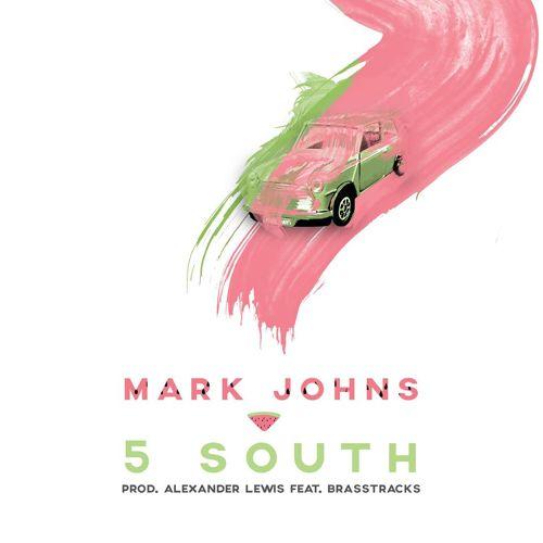 Mark Johns Brasstracks 5 South