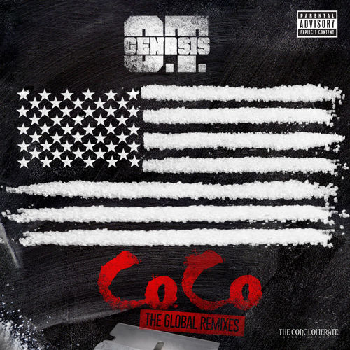 OT Genasis - CoCo Sliink Big O Remix