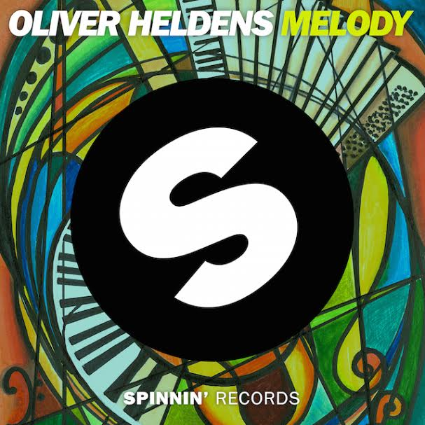 Oliver Heldens Melody