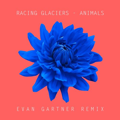 Racial Glaciers - Animal Evan Gartner Remix