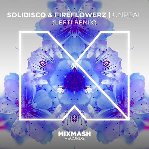 Solidisco Fireflowerz Unreal Lefti