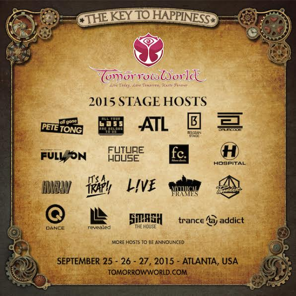 TomorrowWorld 2