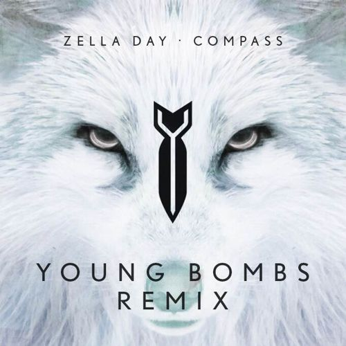 Zella Day Compass Young Bombs Remix