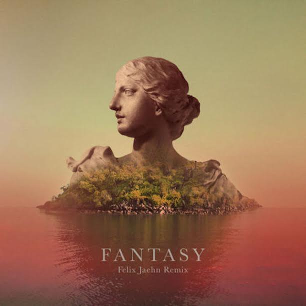 Alina Baraz Galimatias Fantasy Felix Jaehn