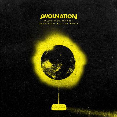 Awolnation Hollow Goshfather Jinco