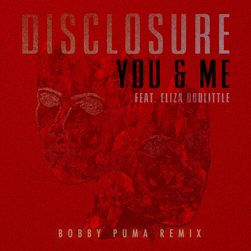 Disclosure X Flume You Me Bobby Puma