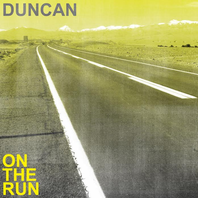 Duncan On The Run