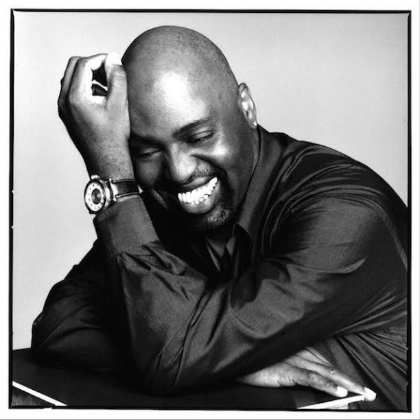 Frankie Knuckles The Ones You Love Sicarii