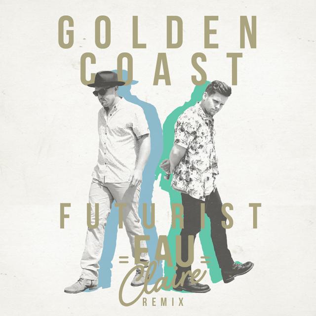 Golden Coast Futurist Eau Claire